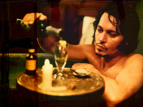 What Kind Of Wine Does Johnny Depp Drink